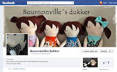 Nu også på Facebook