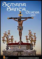 Semana Santa de Olvera 2015 - Jesús María Morales