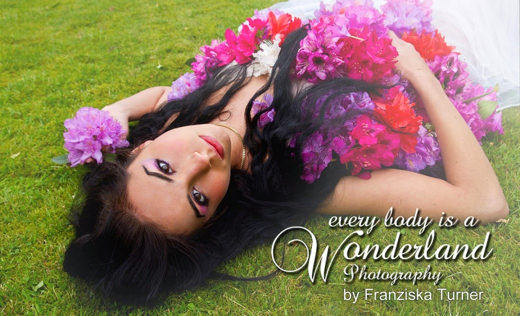 every body is a wonderland