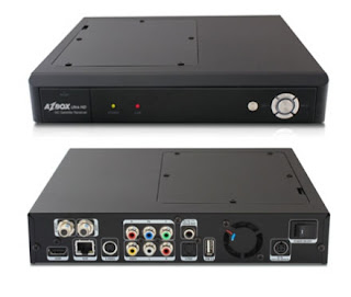 AzBox Premium Sky Claro TV Vivo TV AzBox Premium HD+ correção do Youtube