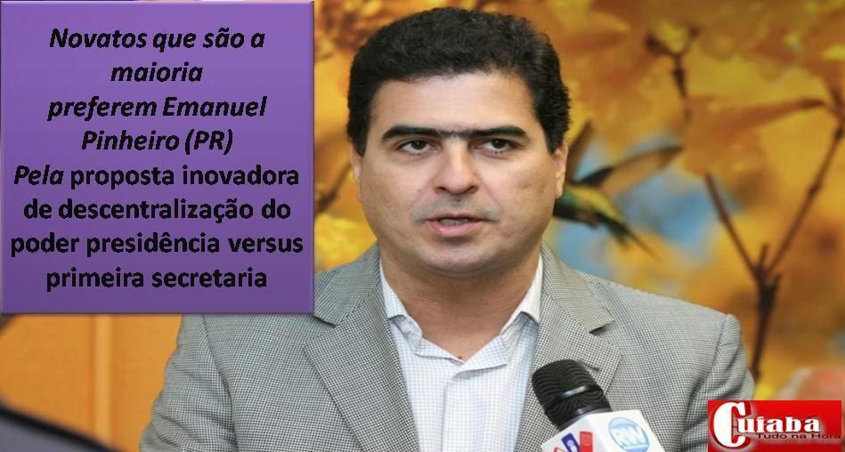 Emanuel Pinheiro Cuiabá Tudo Na Hora e Portal Todos Contra a Pedofilia