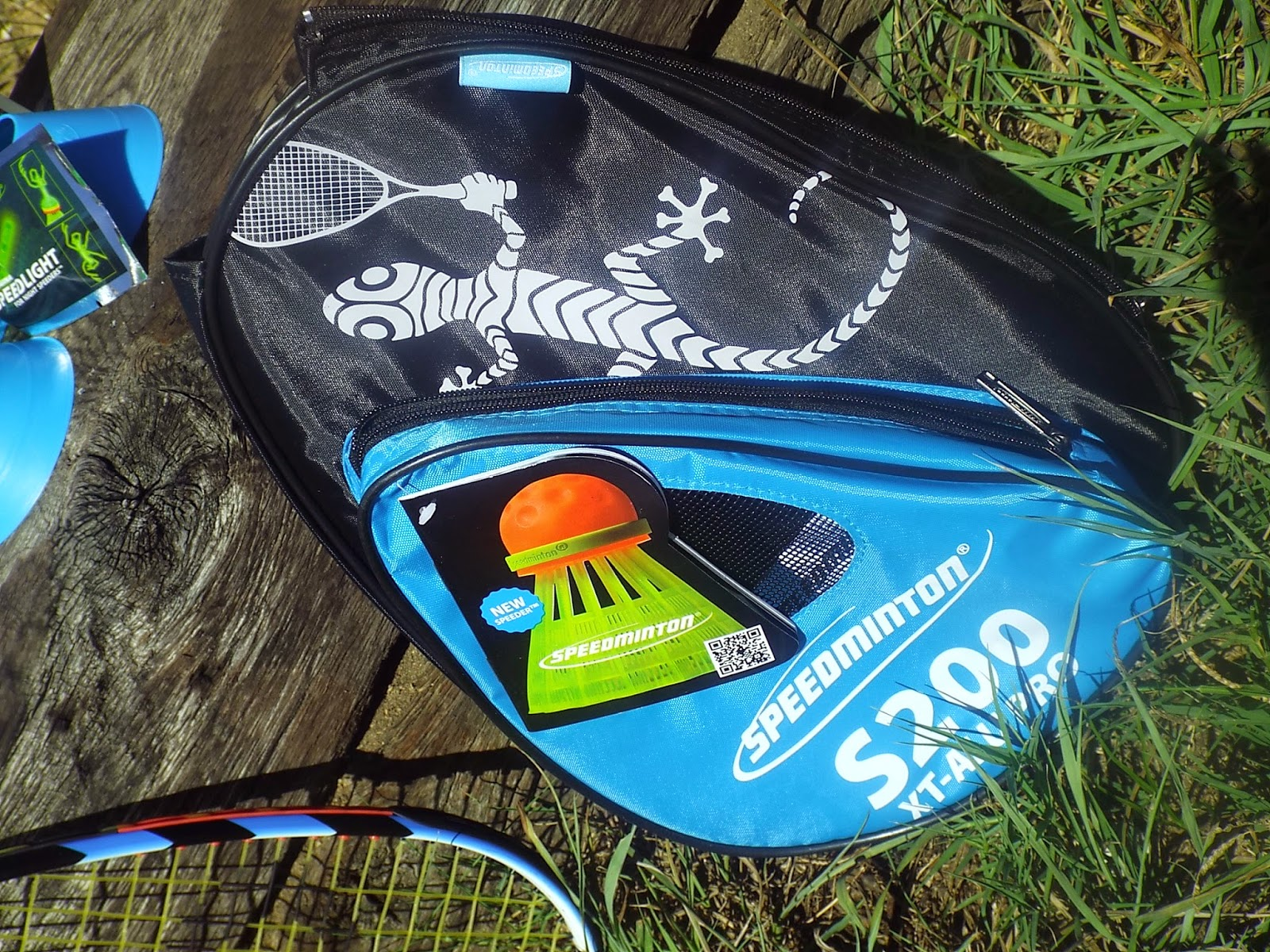 Speedminton S200 Carrying Case