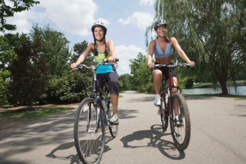 Olahraga Ramah Lingkungan [ www.Bacaan.ME ]