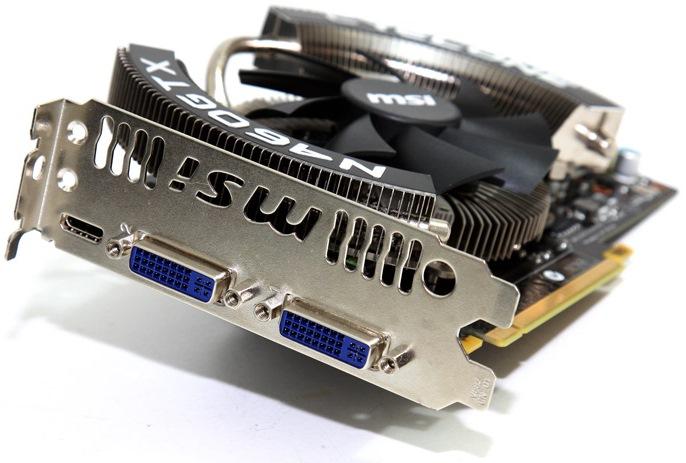 MSI_NVidia_N460GTX_VGA_Card