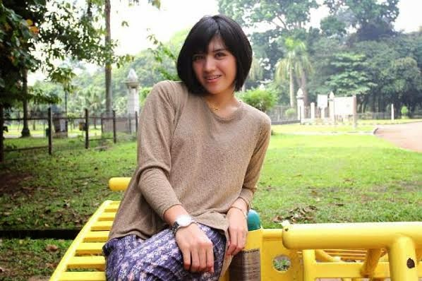 Novriali Yami Atlet Voli Cantik 72bidadari.blogspot.com