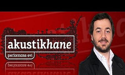 Akustikhane - Zafer Yilmaz