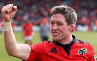 Ronan O'Gara