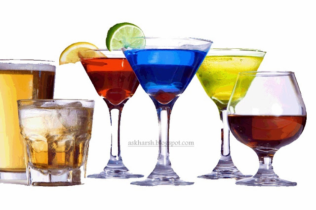 7 best healthiest alcoholic drinks ever a fun life of for Best mix drink ever