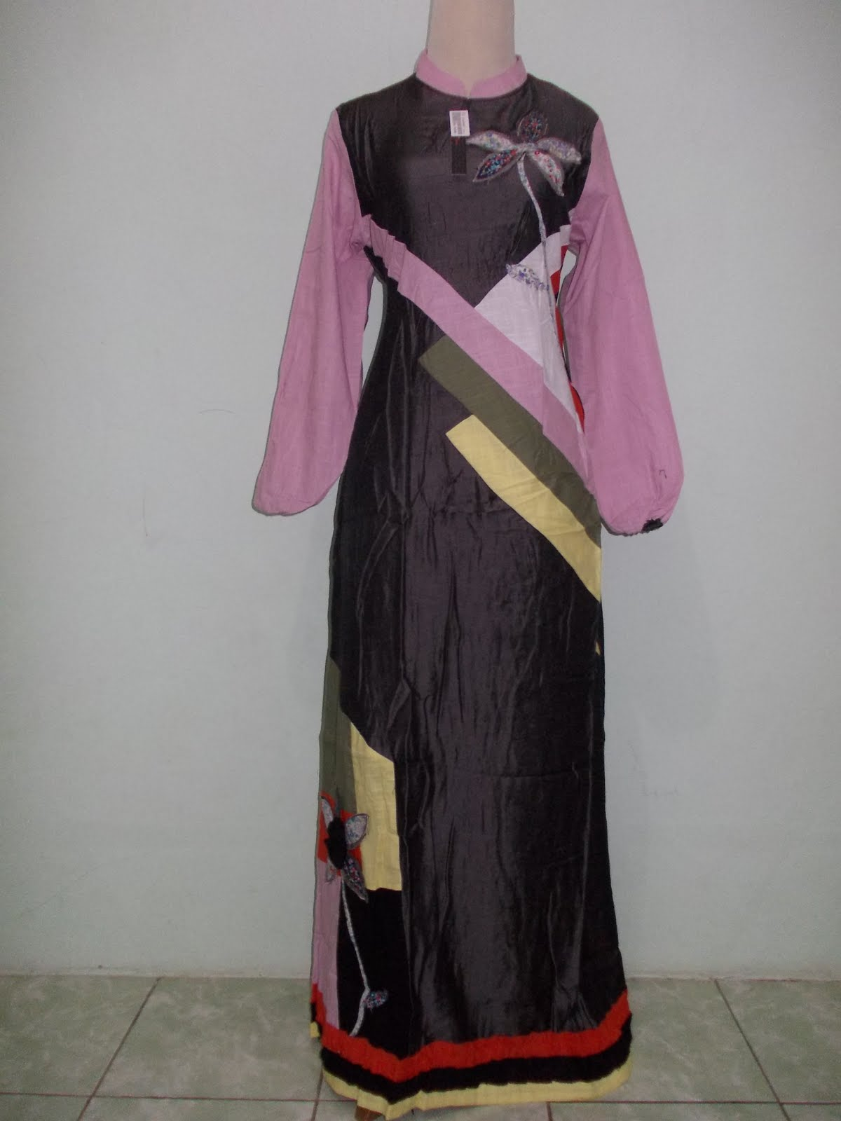 Baju Muslim Murah Meriah Gamis