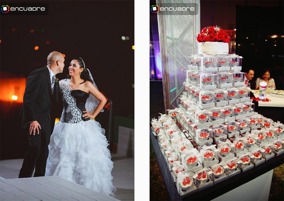 fotos bodas miraflores