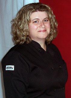 Rebecca Sutterby