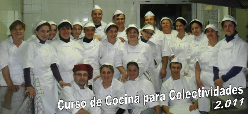 Cocina para Colectividades - Dietética y Nutrición