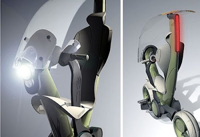 Concept Motorcycle picture