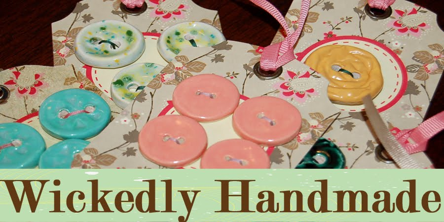 Wickedly Handmade