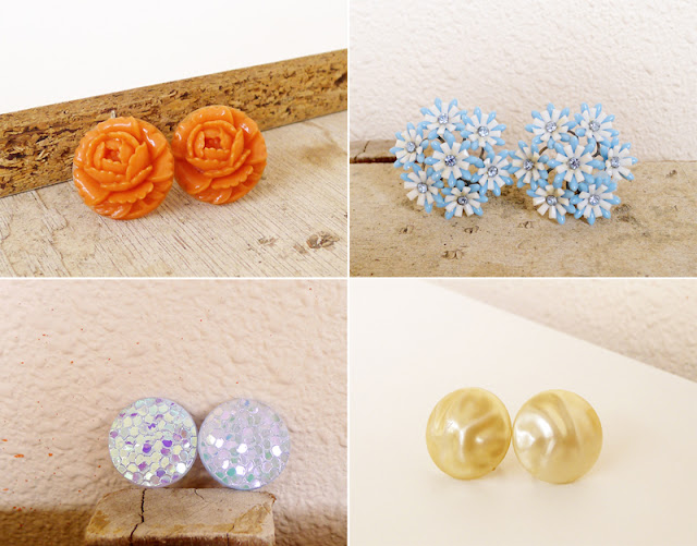 vintage costume jewelry accessories  for sale in singapore