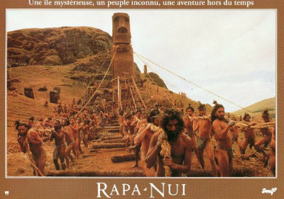 RAPA NUI (ALL PICTURES ARE VIDEOS)