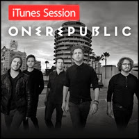 Baixar CD OneRepublic – iTunes Session (2014) Download