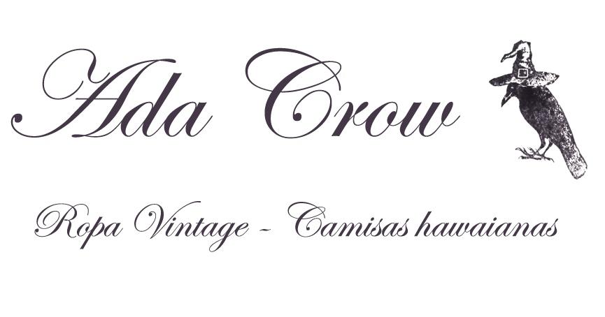 Ada Crow