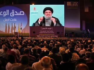 Guerra longe de acabar: Hezbollah ameaça Israel com foguetes em caso de ataque ao Líbano