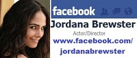Follow Jordana Brewster on Facebook