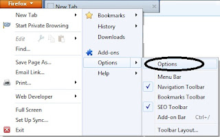 Options - Yahoo! Mail 1
