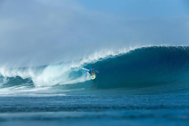 26 Glenn Hall Billabong Pro Tahiti Foto WSL Stephen Robertson