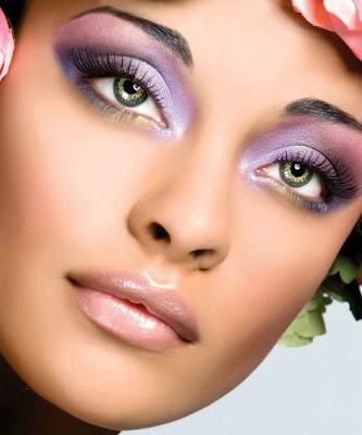 eye shadow tips  saima beauty salon and easy beauty tips
