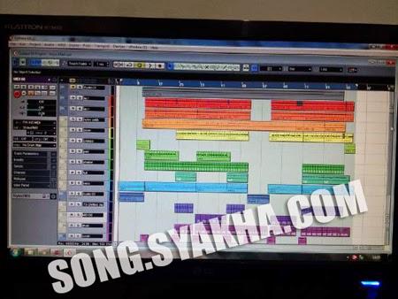 jasa pembuatan minus one song.syakha.com