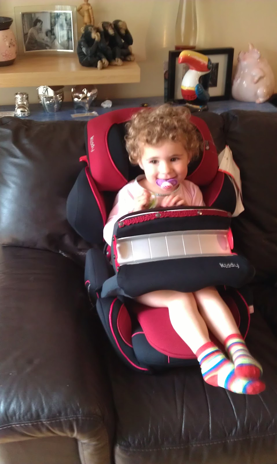 Booster Car Seats for 4 Year Olds