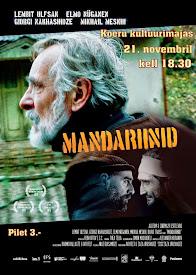 pelicula Mandariinid (2013)