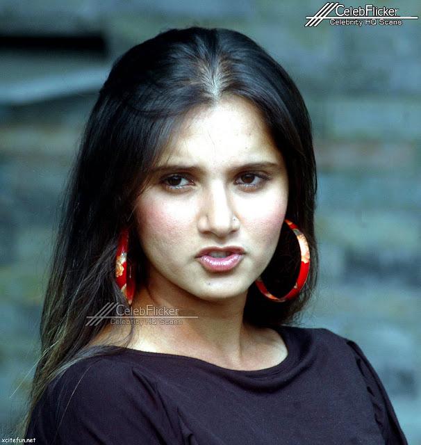 Hot Sania Mirza, Sexy photos, wallpapers, videos
