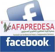 الصفحة على الفيْسبوك
