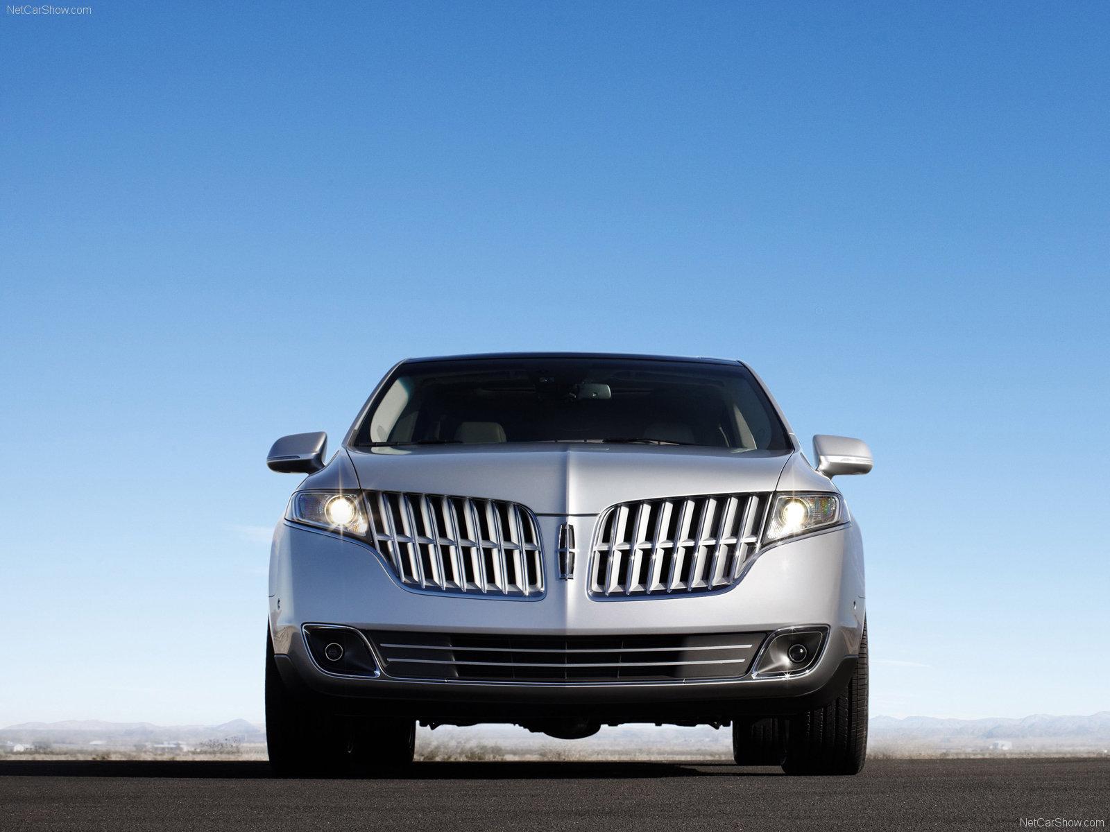 Hình ảnh xe ô tô Lincoln MKT 2010 & nội ngoại thất