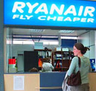 Ryanair pilotos mercenarios
