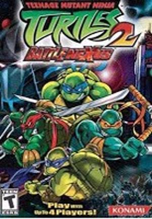 Gratis Game Ringan Teenage Mutant Ninja Turtles 2 TMNT 2 Battle Nexus