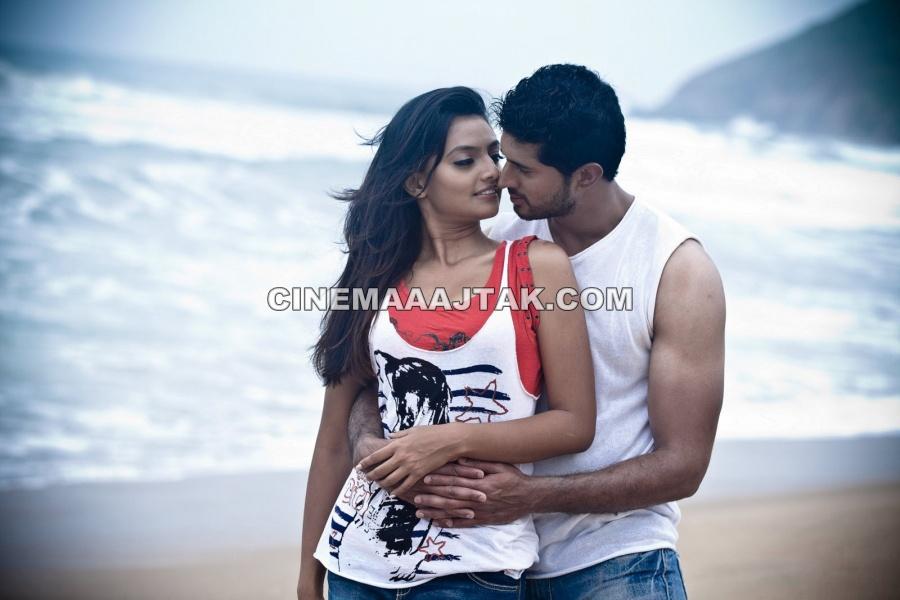 Hot Bollywood Actress Its My Love Story Hot Movie Stills