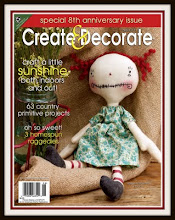 Create &amp; Decorate