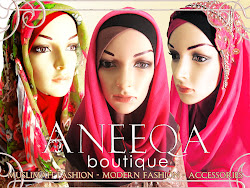 Like Aneeqa on FACEBOOK!