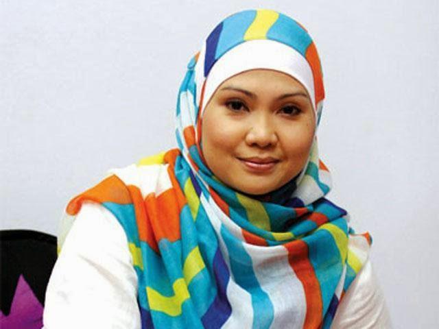 Cikgu Shafi Gesa Peserta Berbakat Besar Datang Ujibakat AF 2014