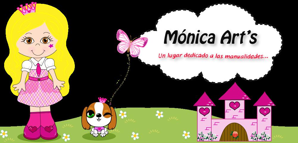 Mónica Art´s