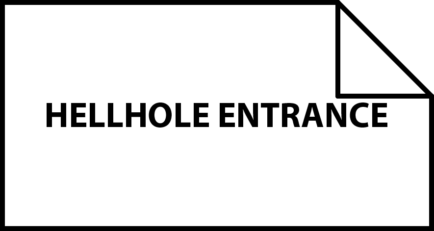 HELLHOLE ENTRANCE