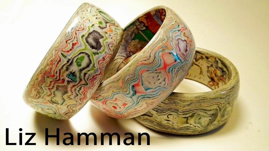 Liz Hamman