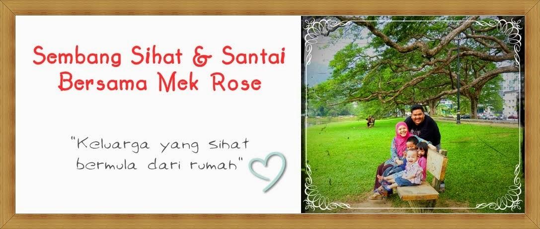 Mek Rose