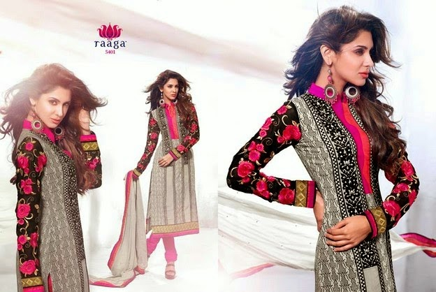 Beautiful Indian Semi Casual Collection