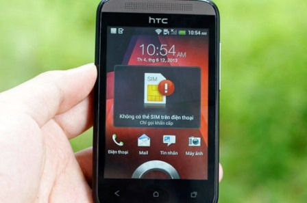 Coming Cheap HTC Desire Smratphone 200