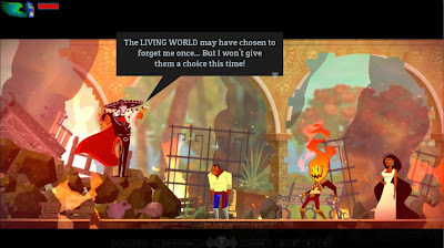Guacamelee! Gold Edition Screenshots 2
