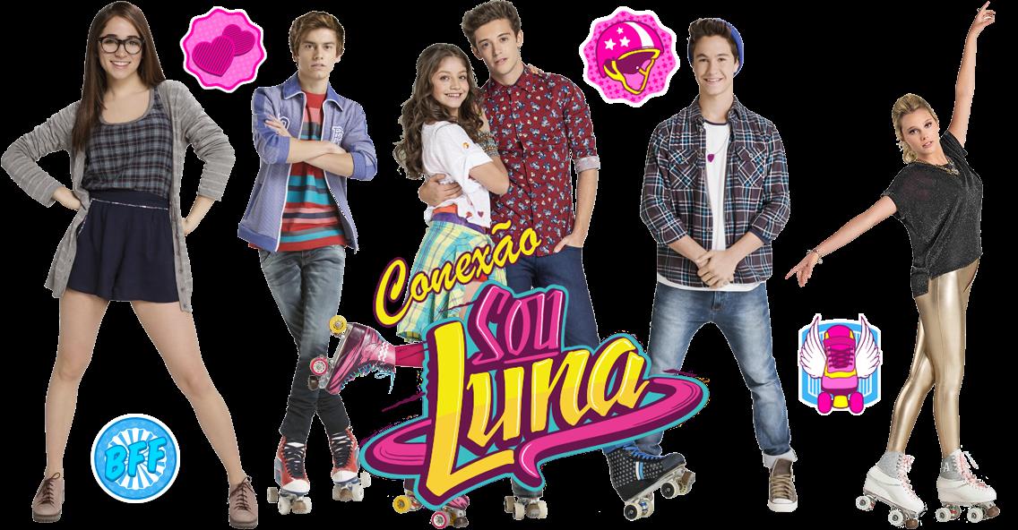 Conexão Sou Luna