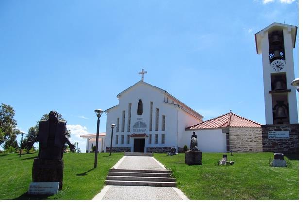 Santuário Cerejais