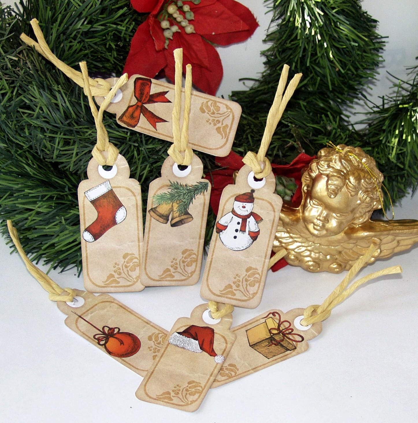 A navidad navidad - Regalos navidenos hechos a mano ...