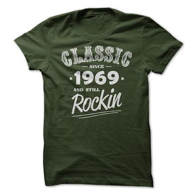 Classic 1969